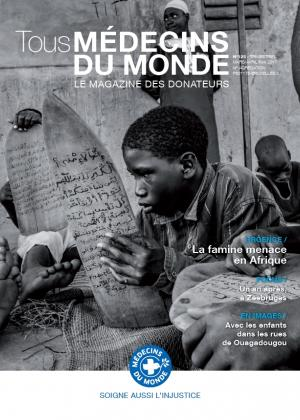 Journal des Donateurs 125 - Printemps 2017