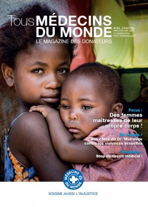 Journal des Donateurs 121- Printemps 2016